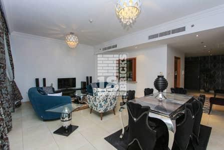 2 Bedroom Flat for Sale in Dubai Marina, Dubai - Large Apartment | Huge Balcony | High Floor