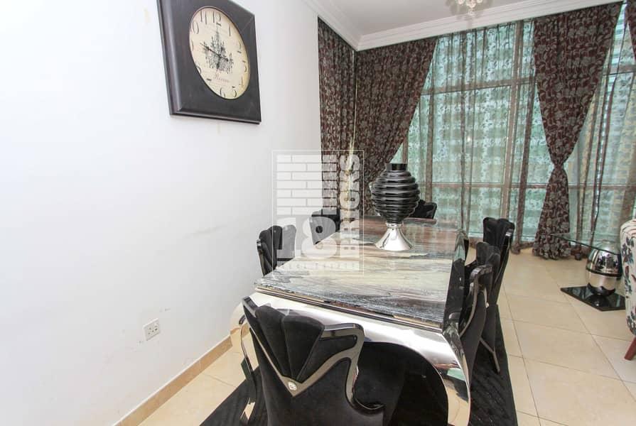10 Large Apartment | Huge Balcony | High Floor