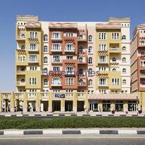 2 2 BR Apartment Available in International City