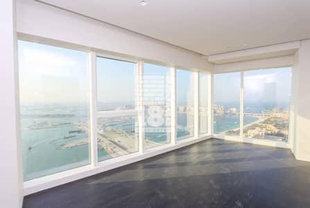 فلیٹ 3 غرف نوم للبيع في دبي مارينا، دبي - Panoramic Ocean View | Luxury Apartment