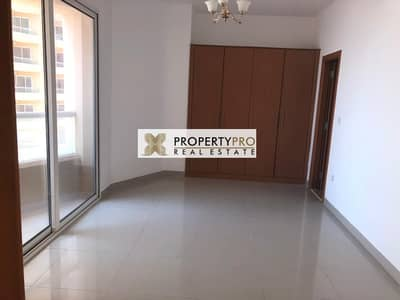 1 Bedroom Apartment for Rent in Dubai Production City (IMPZ), Dubai - Spacious 1 BR Apt in Lake Side Tower