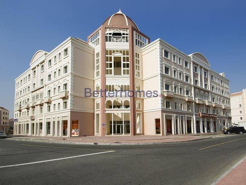 11 1 Bedroom Unit for Rent in International City