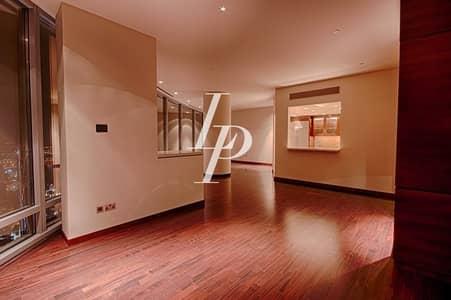 فلیٹ 2 غرفة نوم للايجار في وسط مدينة دبي، دبي - Stunning Apartment | Majestic View | Available Now