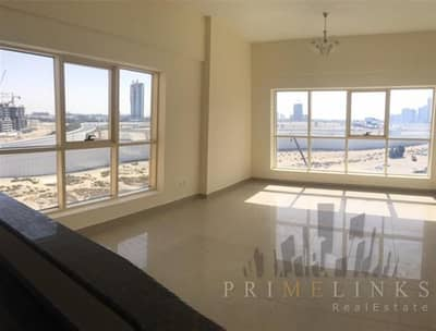 1 Bedroom Flat for Sale in Jumeirah Village Circle (JVC), Dubai - One bedroom 1000 + sqf