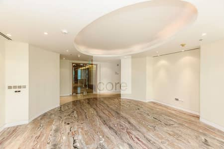 Office for Rent in Sheikh Zayed Road, Dubai - Fitted Full Floor Office | On High Floor