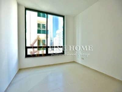 شقة 1 غرفة نوم للايجار في شارع حمدان، أبوظبي - Nice Apartment 1BR
