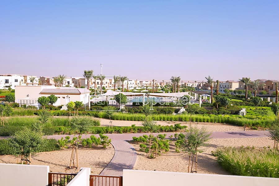 2 Amazing villa For sale In Mira Oasis