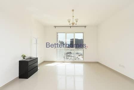 فلیٹ 1 غرفة نوم للايجار في مدينة دبي للإنتاج، دبي - Unfurnished|1 BR|IMPZ|No Balcony | Large