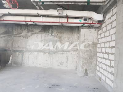 Shop for Rent in Business Bay, Dubai - Shell and Core Unit Available with canal view