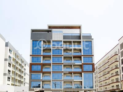 1 Bedroom Flat for Rent in Wadi Al Safa 2, Dubai - SUMMER OFFERS: BRAND NEW  1 BHK FOR RENT WITHOUT COMMISSION