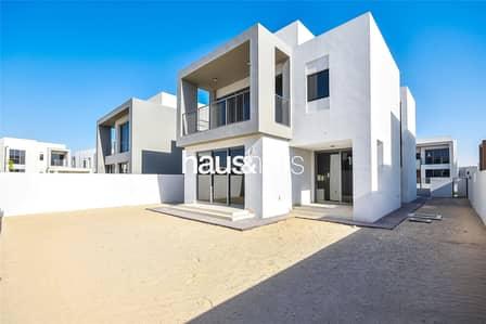 فیلا 3 غرفة نوم للايجار في دبي هيلز استيت، دبي - Exclusive with haus & haus | Type 1 | End August
