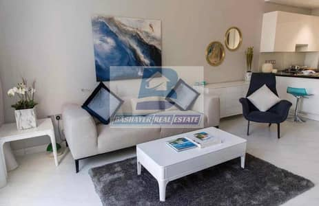 1 Bedroom Flat for Sale in Mohammad Bin Rashid City, Dubai - Luxury  Fully Furnished 1 Bed Room in TOP Class  Community - 50% DLD waived - 3 yrs Service Charge Free