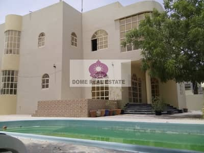 فیلا 4 غرف نوم للايجار في البرشاء، دبي - 10 rooms Villa Available for Sharing family/ ladies Bachelor Accommodation