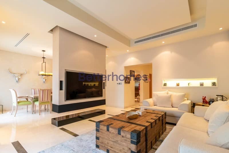 1 Exclusive | Type B  | Fully Upgraded | Townhouse |