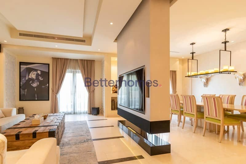 2 Exclusive | Type B  | Fully Upgraded | Townhouse |