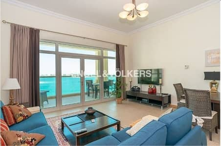 Fully Furnished | Stunning  Views  | High Floor