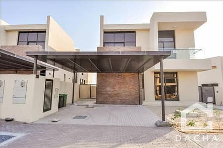5 Bedroom Villa for Sale in DAMAC Hills (Akoya by DAMAC), Dubai - VD1 / 5 Bed / Stunning Golf Views / Motivated Seller