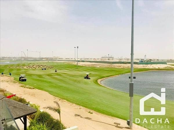 15 VD1 / 5 Bed / Stunning Golf Views / Motivated Seller