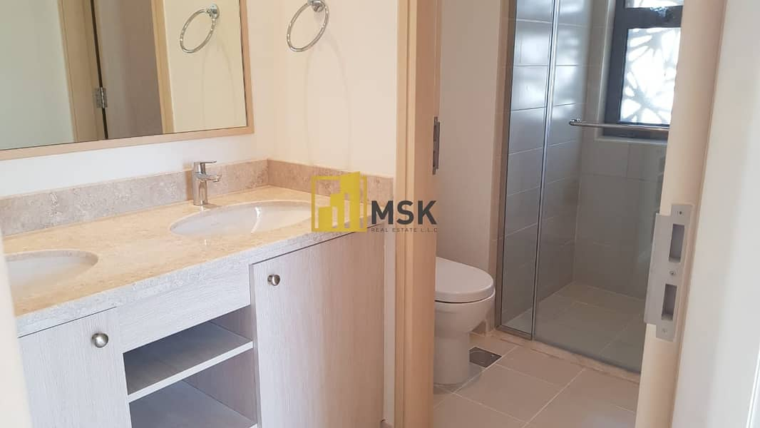 2 Classy 4 Beds Townhouse l Contemporary Design l Mira Oasis - Reem