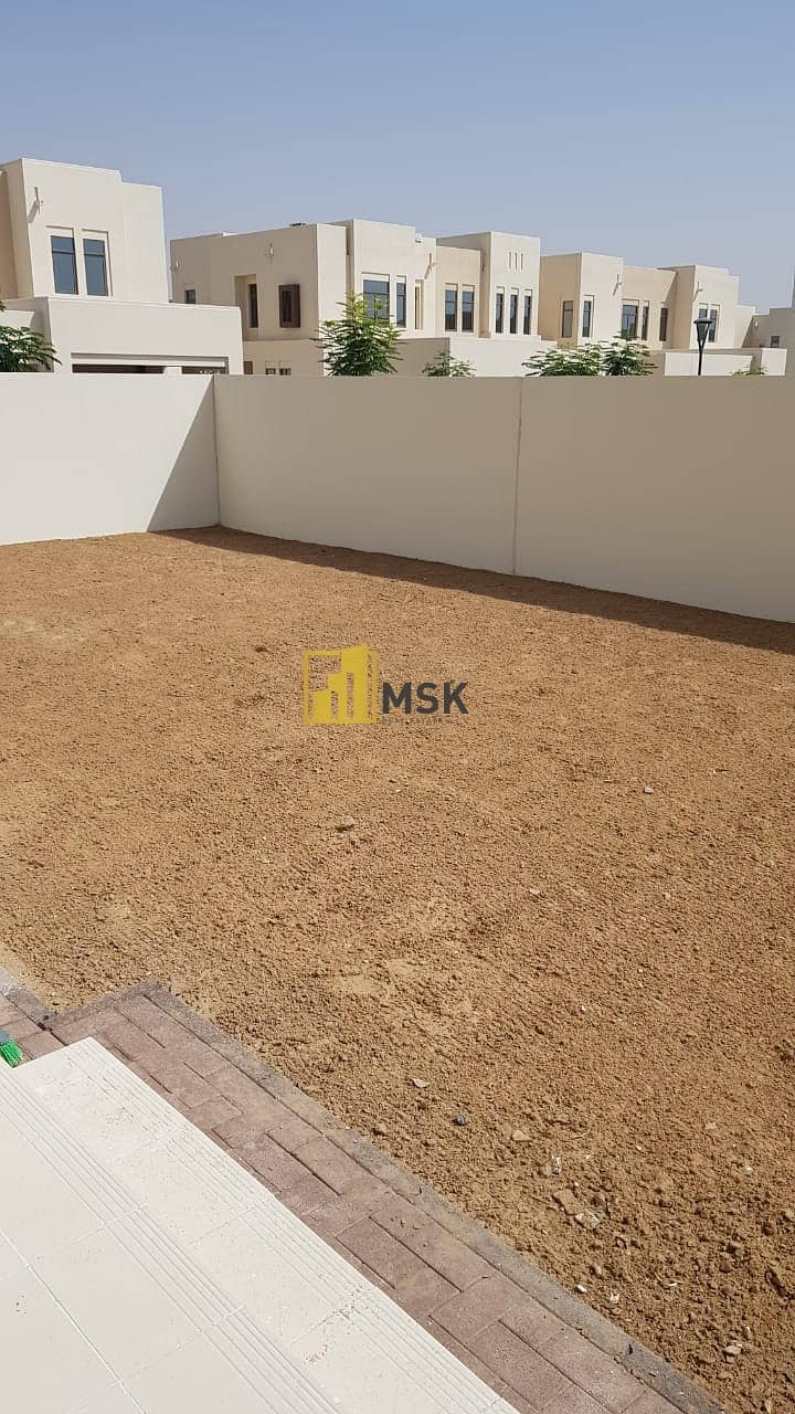 11 Classy 4 Beds Townhouse l Contemporary Design l Mira Oasis - Reem