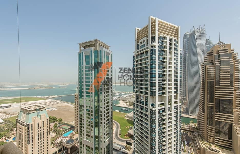 1 Bed|Sea View|Luxury living |Call now