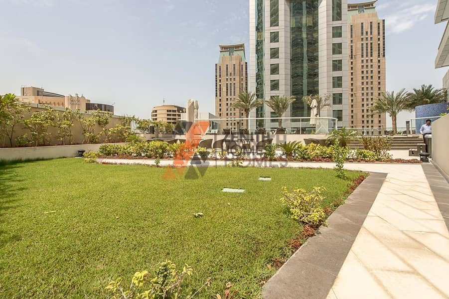 2 1 Bed|Sea View|Luxury living |Call now
