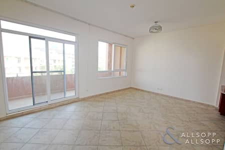 Studio for Sale in Motor City, Dubai - Studio | 668SqFt | Balcony | Vacant | Pool