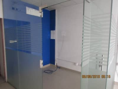 Shop for Rent in International City, Dubai - Shop for rent in greece cluster 22000/ by 4  cheq