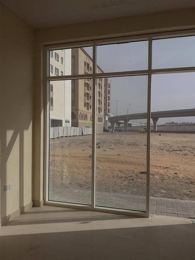 Prime Location Brand New Shop Rent 10k 12k 14k 16k 18k In Muwaileh Sharjah .