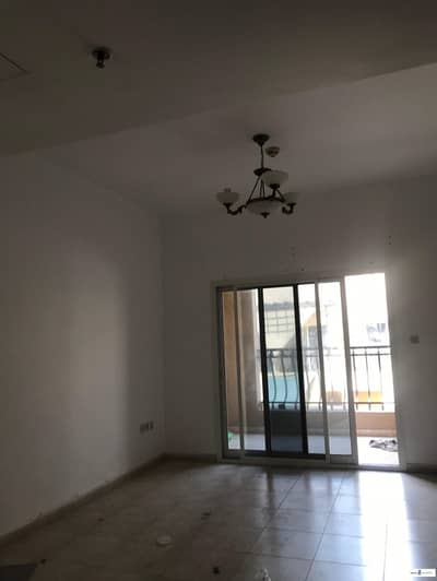 Studio for Rent in Jumeirah Village Circle (JVC), Dubai - Studio Apartment in Diamond Views 1 With Huge Balcony Just in 28000