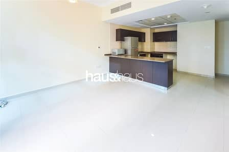Studio for Rent in Dubai Marina, Dubai - Studio | Low Floor | Unfurnished | Available Now