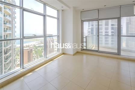 Bluewaters View | 2 Bed + Storage | Chiller Free