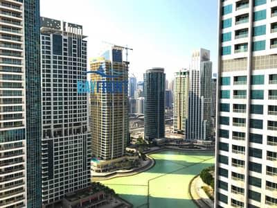 فلیٹ 1 غرفة نوم للبيع في أبراج بحيرات جميرا، دبي - AED 620/ Sqf | Closed Kitchen | Spacious | Vacant