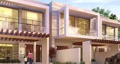 Hot Offer!! Villa For Sale, The Dreamz by Danube In Al Furjan,