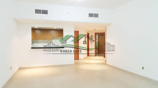 فلیٹ 1 غرفة نوم للايجار في المرور، أبوظبي - EXQUISITELY SPACIOUS 1BR W/ AMENITIES! 4 CHEQUES!