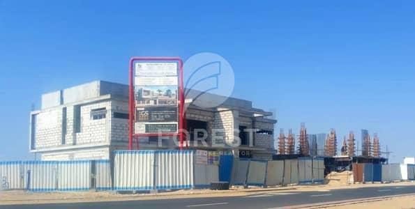 ارض سكنية  للبيع في جبل علي، دبي - Single Row  VIP Location  Freehold Villa Plot  Jebel Ali Hills