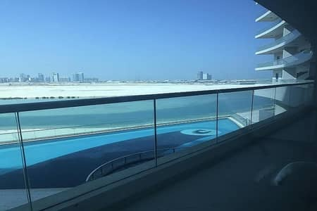 2 Bedroom Apartment for Sale in Al Reem Island, Abu Dhabi - Oceanscape: 2 Beds with Maids Big size