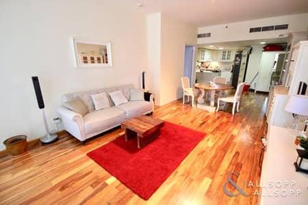 فلیٹ 2 غرفة نوم للايجار في أبراج بحيرات جميرا، دبي - 2 Bedroom | Furnished | Upgraded Kitchen