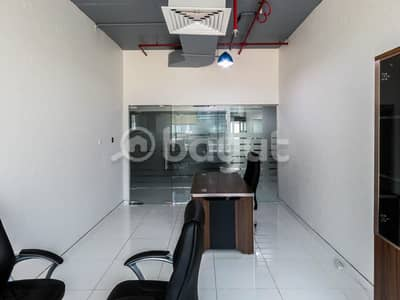 Office for Rent in Business Bay, Dubai - Services Office for Mainland License with Ejari in Business Bay