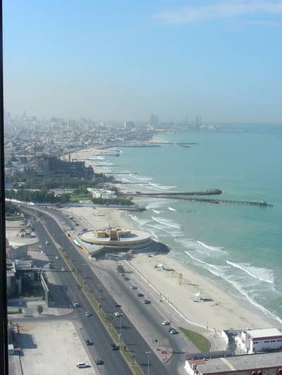 2 Bedroom Apartment for Sale in Corniche Ajman, Ajman - OWN UR LUXURY APARTMENT IN THE BEST TOWERS IN AJMAN & UAE