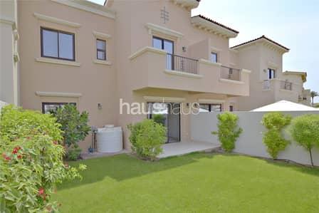 فیلا 3 غرفة نوم للايجار في ريم، دبي - Type 2M | Landscaped | Single Row |