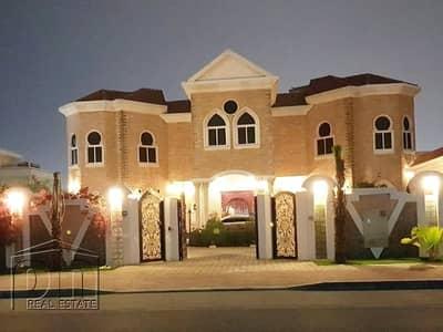 فیلا 6 غرفة نوم للبيع في أم الشيف، دبي - Stunning Mansion - close to Burj Al Arab