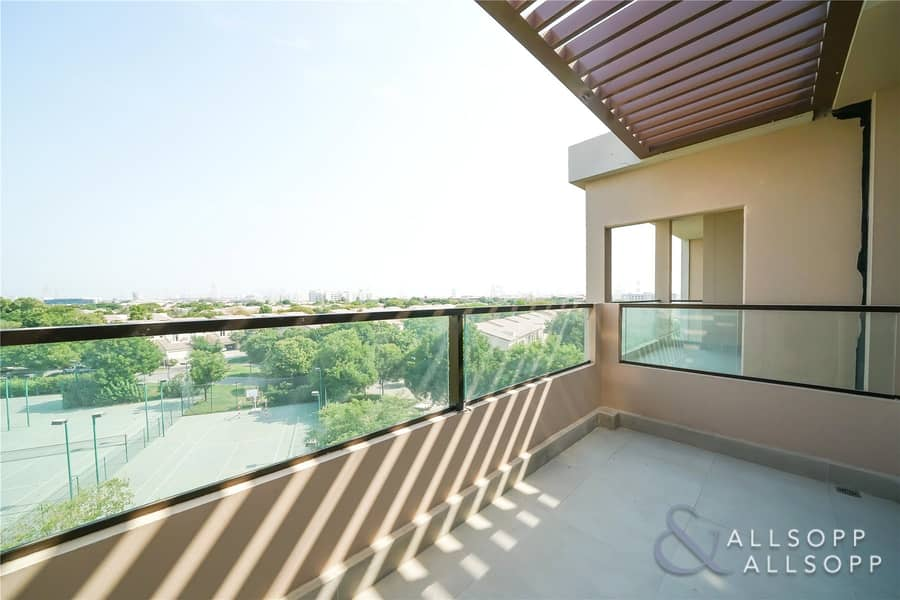 2 Brand New | 3 Beds Apartment | Lake View