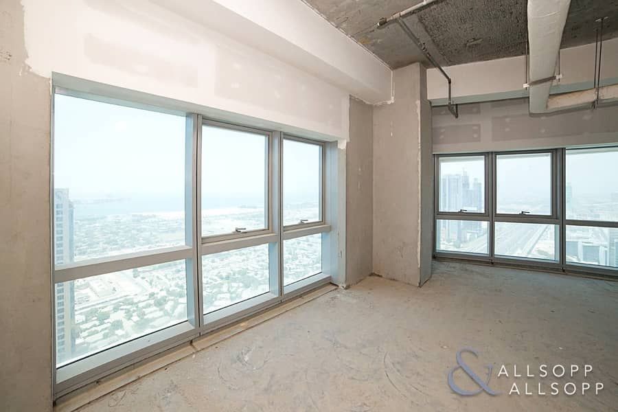 1 Sheikh Zayed Road | Grade A | Near Metro
