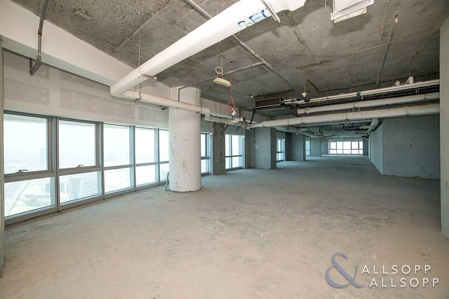 2 Sheikh Zayed Road | Grade A | Near Metro