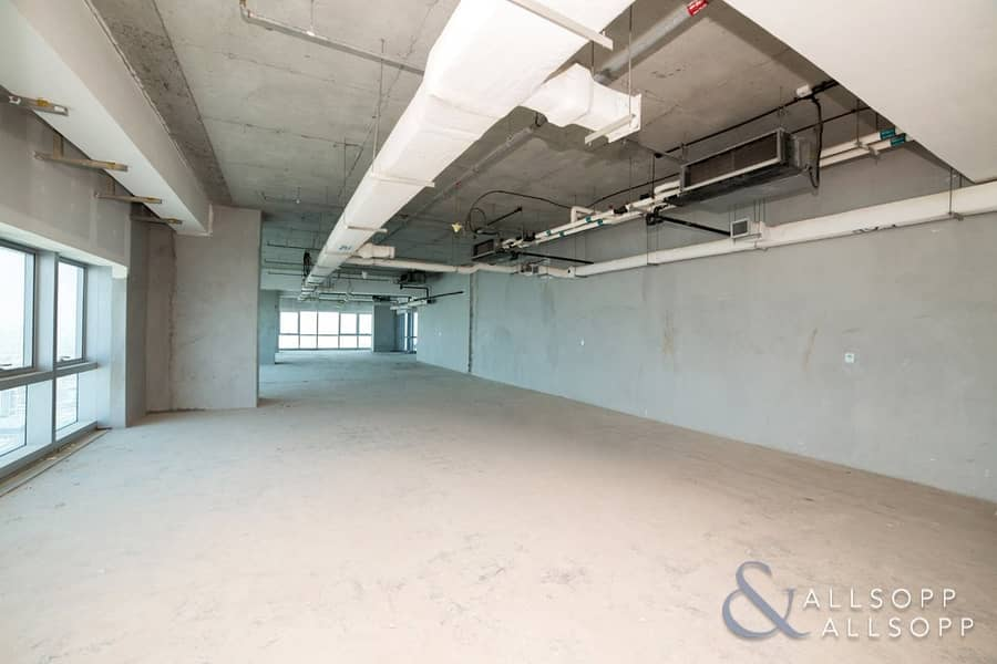 10 Sheikh Zayed Road | Grade A | Near Metro