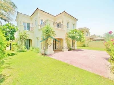 فیلا 4 غرفة نوم للبيع في المرابع العربية، دبي - SINGLE ROW | QUIET LOCATION | TYPE B1