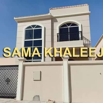 فیلا 5 غرفة نوم للبيع في الروضة، عجمان - فيلا للبيع في عجمان بالقرب من طريق الشيخ عمار