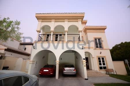5 Bedroom Villa for Sale in The Villa, Dubai - Cordoba Villa