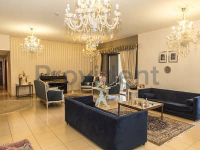 4 Bedroom Apartment for Rent in Jumeirah Beach Residence (JBR), Dubai - Furnished or Unfornished 4 BR | Vacant |